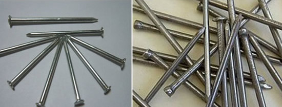 Ship and Roof Building Metal Nails