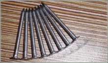 Concrete Nails Made of Stainless Steel Rod